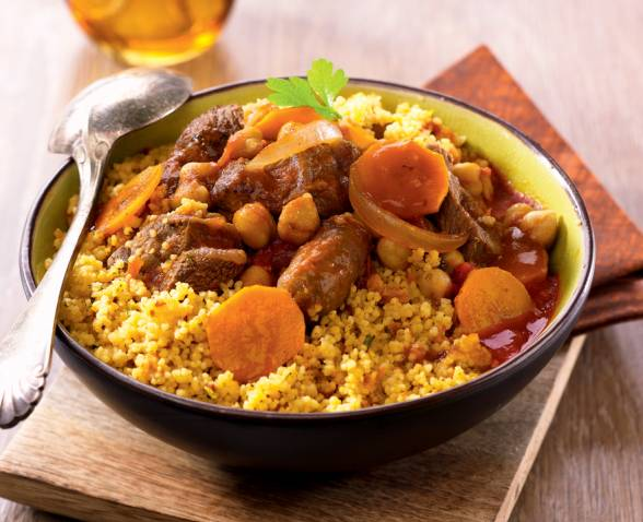 couscous tradtionel